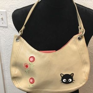 NWOT Choco Purse.A Favorite Friend Of Hello Kitty